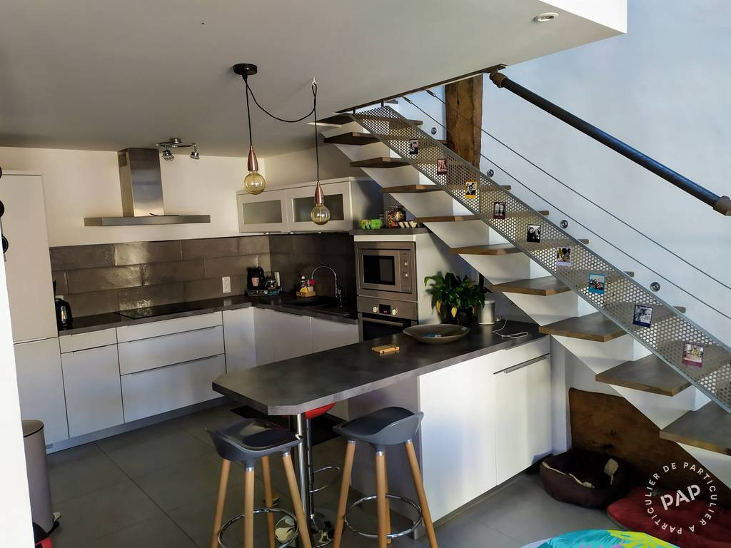 Vente Maison Pers-Jussy (74930) 105m² 336.000€