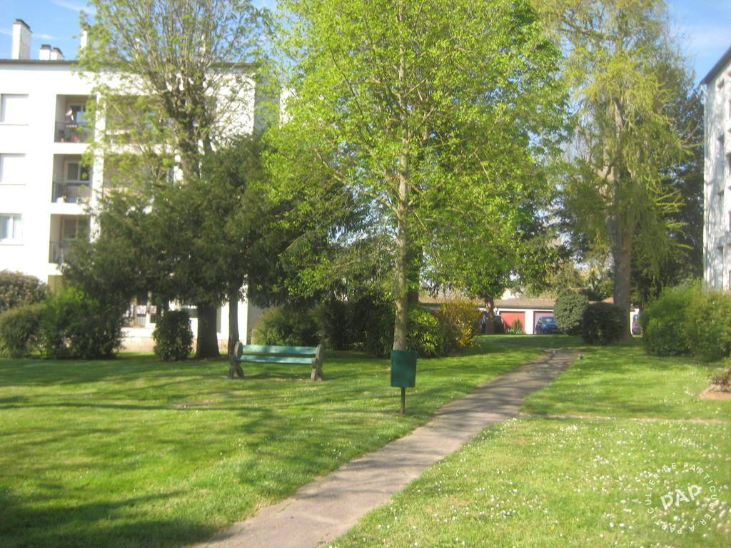 Vente Appartement Mitry-Mory 61m² 165.000€