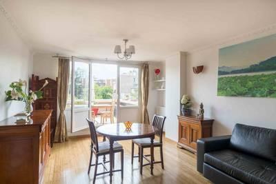 Location meublée appartement 3pièces 70m² Évry (91000) - 590€