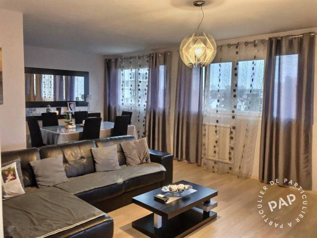 Vente Appartement Neuilly-Sur-Marne (93330) 67m² 192.000€