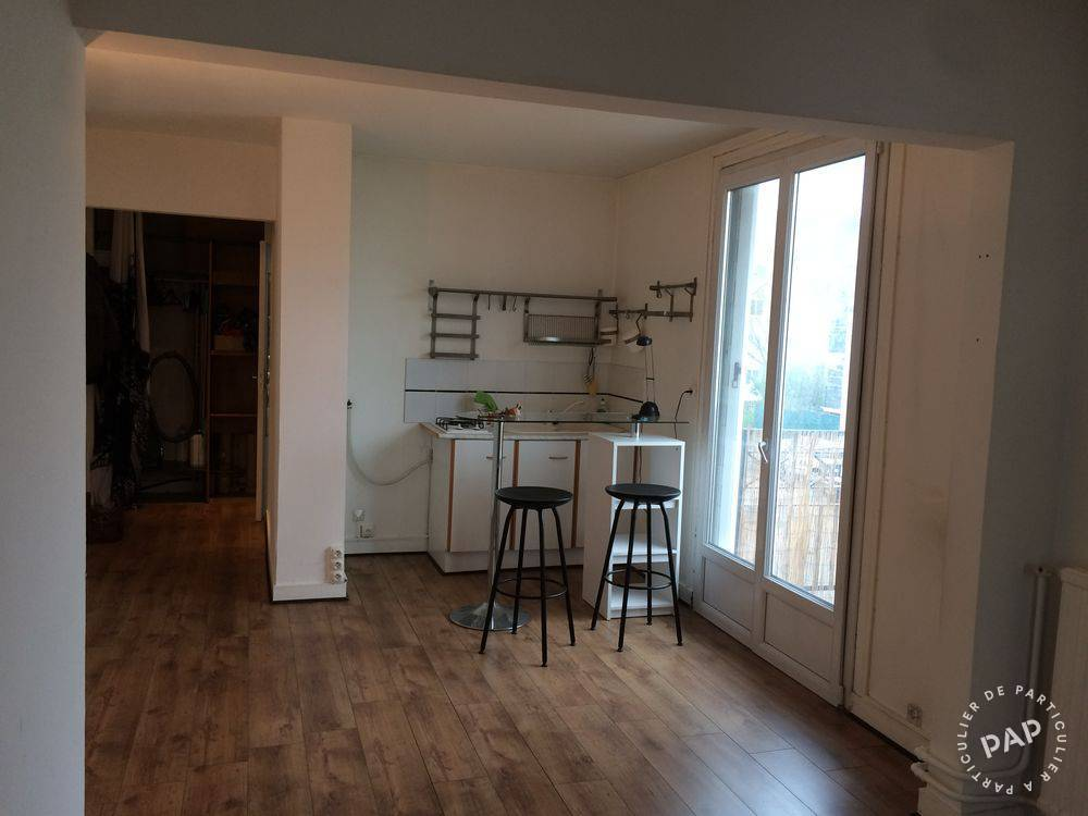 Location Appartement Poissy (78300) 33 m² 680 €