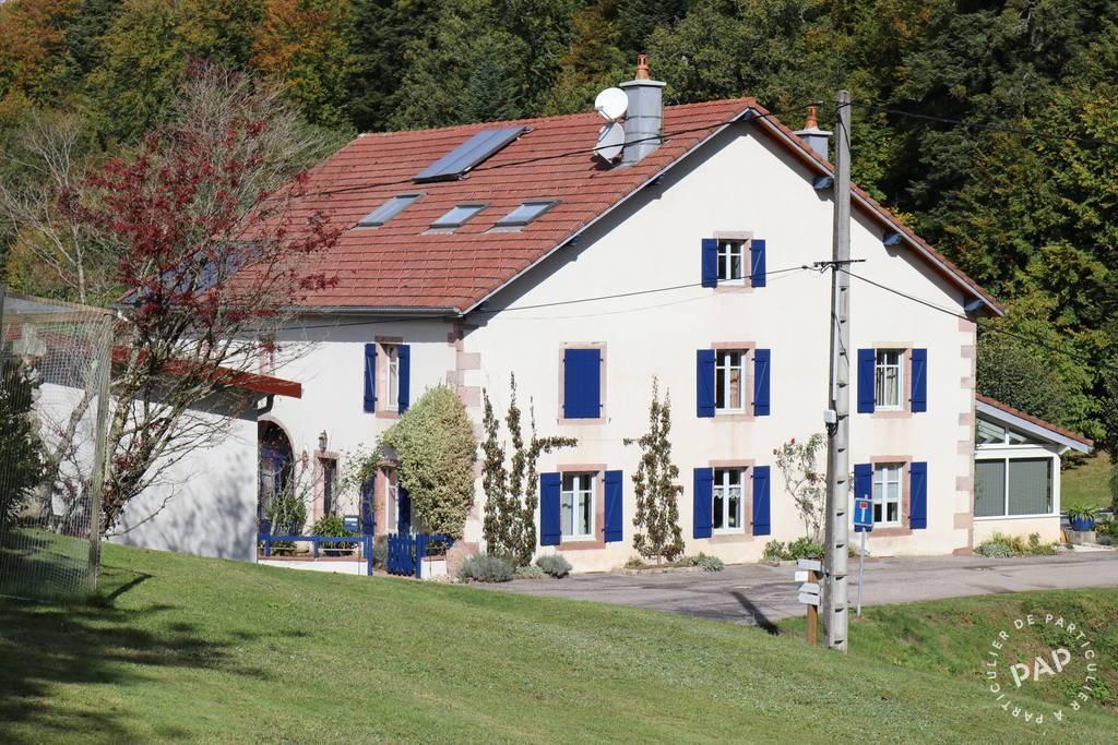 Vente Maison Saint-Nabord (88200) 260m² 340.000€