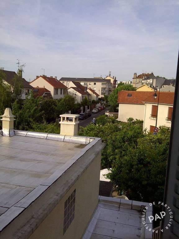 Location Appartement Antony (92160) 25m² 730€
