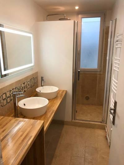 Location appartement 3pièces 65m² Bagneux (92220) - 1.500€