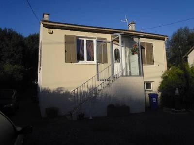 Vente maison 80m² Chaudon (28210) - 170.000€
