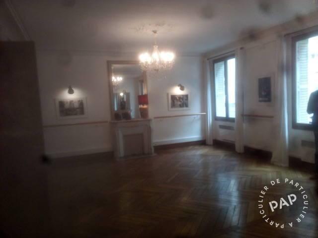 Location Bureaux et locaux professionnels Paris 8E  2.800€