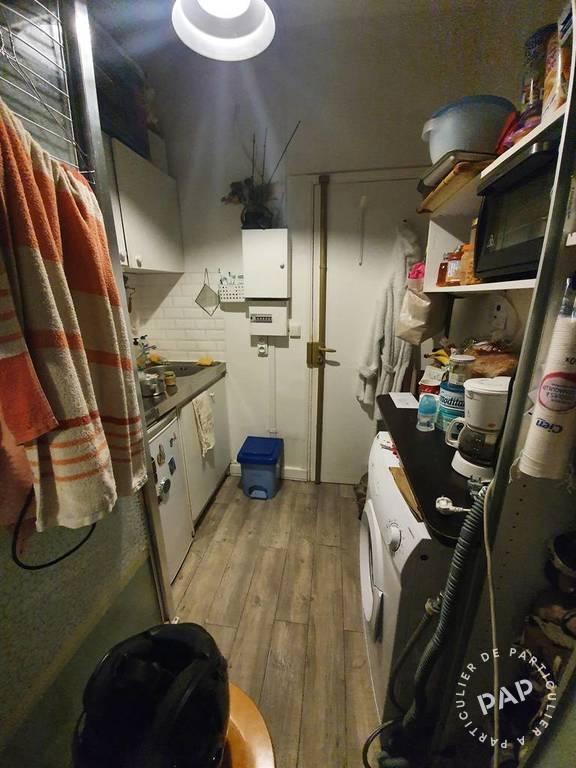 Vente Appartement Paris 16E (75016)  142.000€
