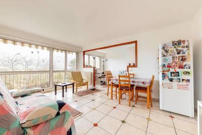 Vente appartement 3pièces 61m² Chambourcy (78240) - 225.000€
