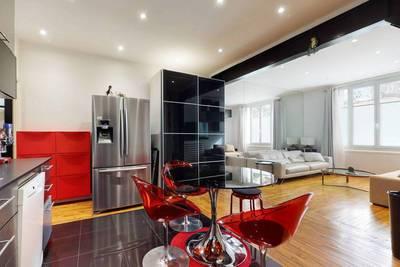 Vente appartement 2pièces 53m² Asnières-Sur-Seine (92600) - 425.000€
