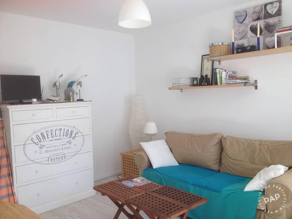 Vente Appartement Dieppe (76200) 30m² 67.500€