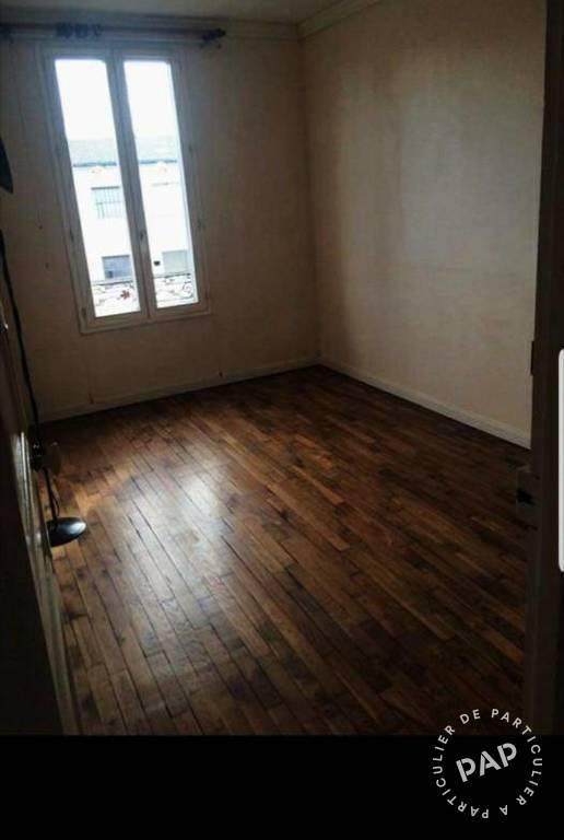 Vente appartement 2 pièces Choisy-le-Roi (94600)
