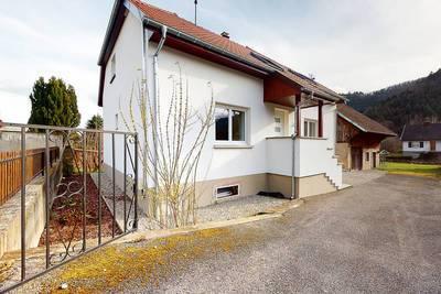 Vente maison 155m² Lautenbach (68610) - 269.000€