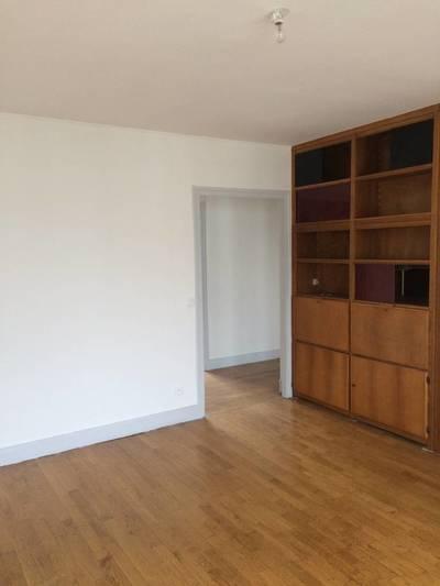 Location appartement 2pièces 55m² Paris 17E (75017) - 1.980€