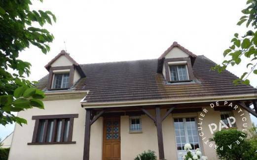 Vente Maison Gasville-Oisème (28300) 155m² 280.000€
