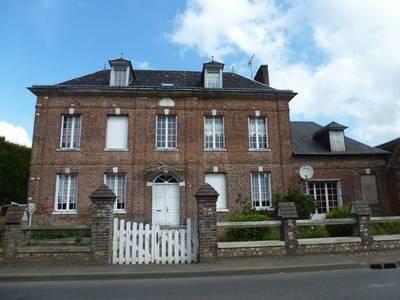 Val-De-Saâne (76890)