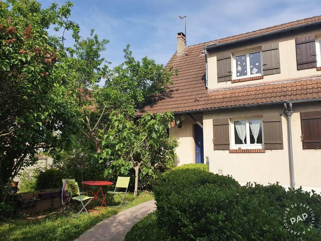 Vente Maison Rueil-Malmaison (92500) 108m² 625.000€
