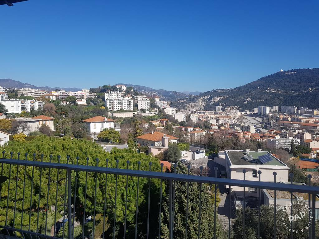 Location Appartement Nice (06000) 78 m² 1.450 €
