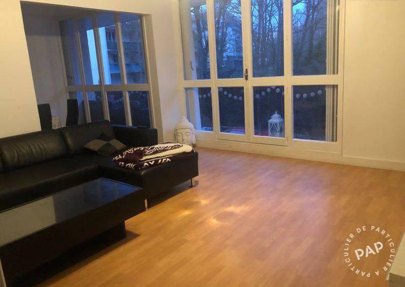 Vente Appartement Saint-Michel-Sur-Orge (91240) 94m² 184.000€