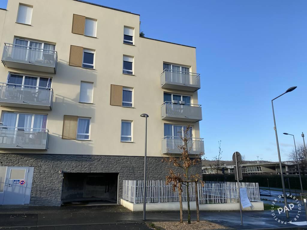 Vente Garage, parking Jouy-Le-Moutier (95280)