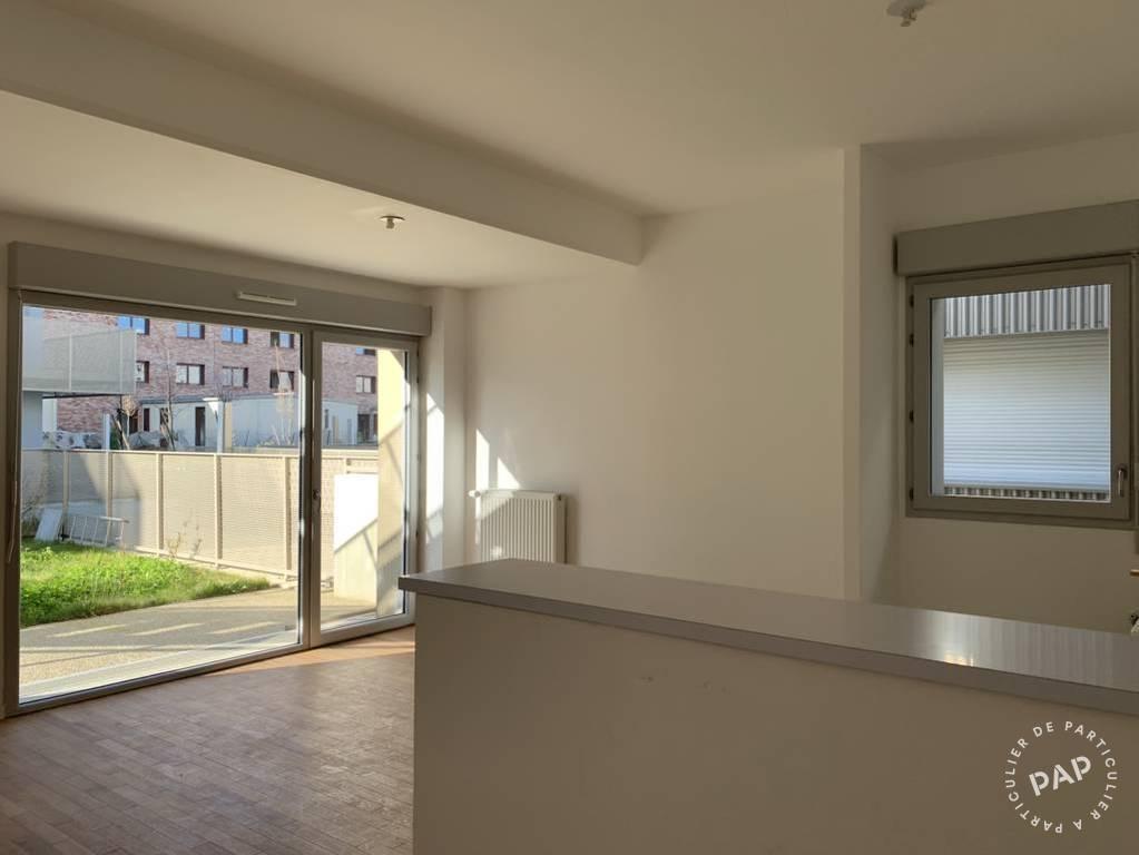 Vente Appartement Brétigny-Sur-Orge (91220)