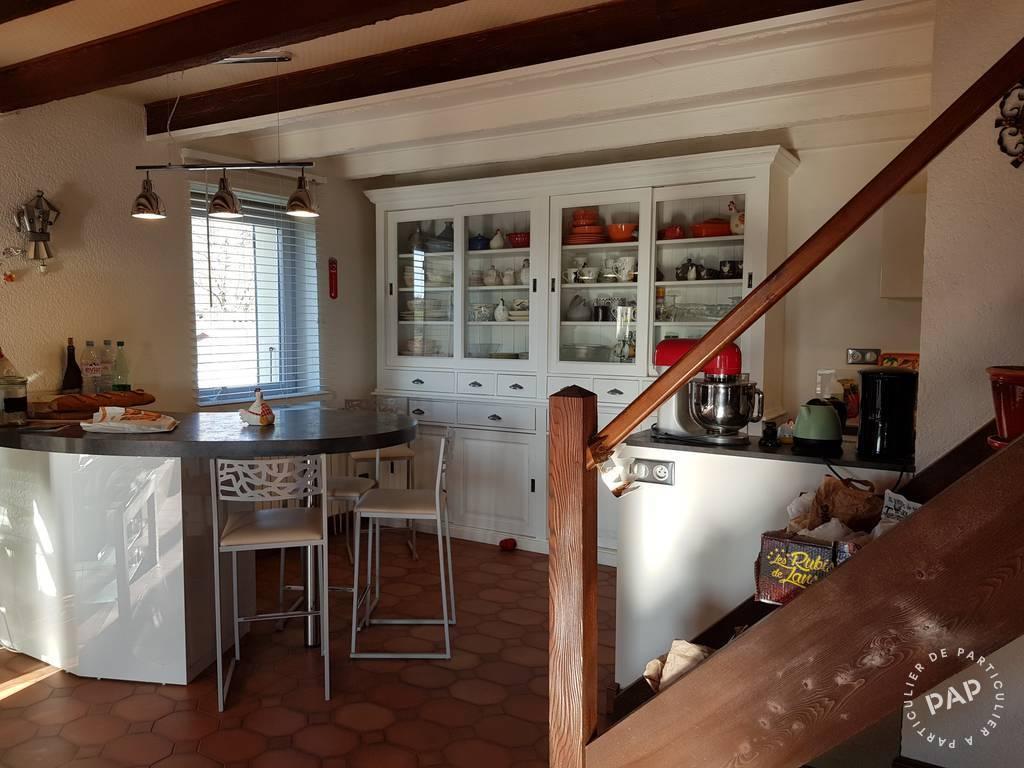 Vente Maison Hurigny (71870)