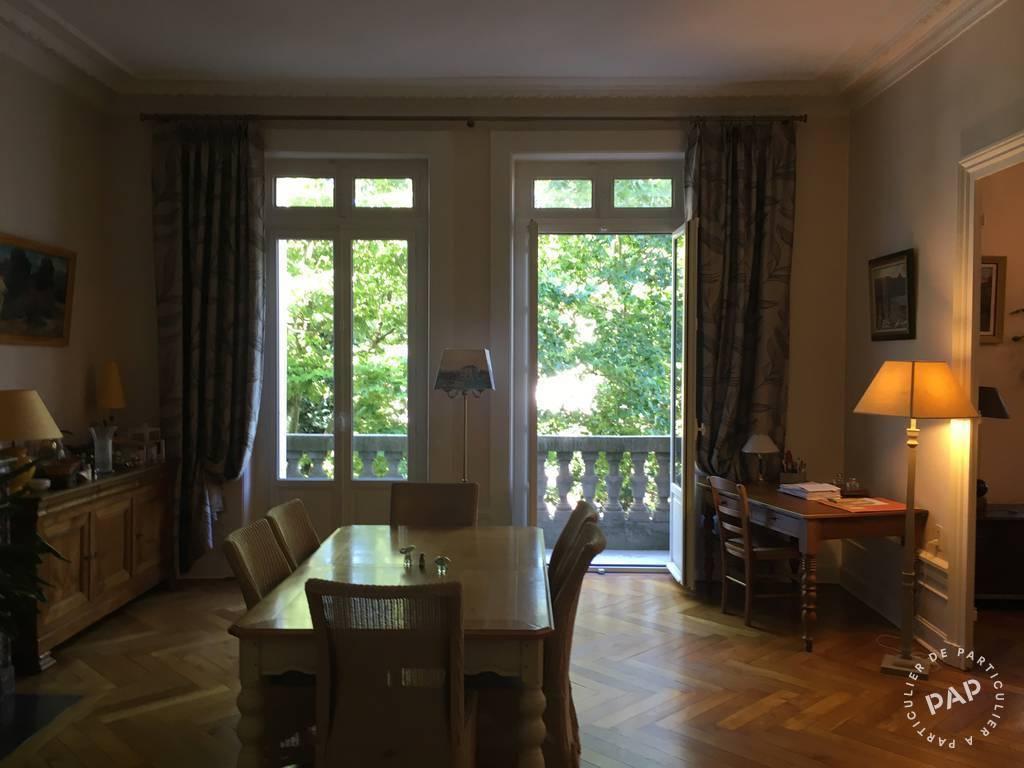 Vente Appartement Saint-Étienne (42000)
