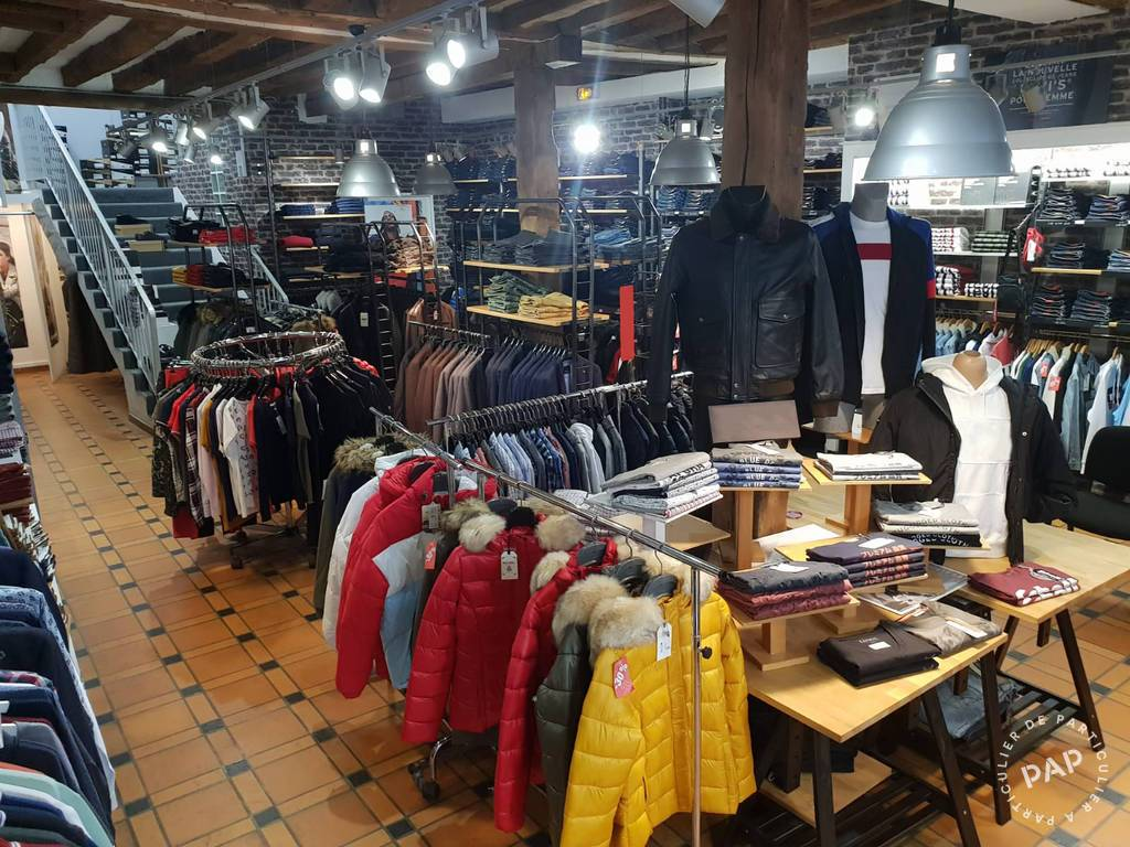 Vente Fonds de commerce Coulommiers (77120)