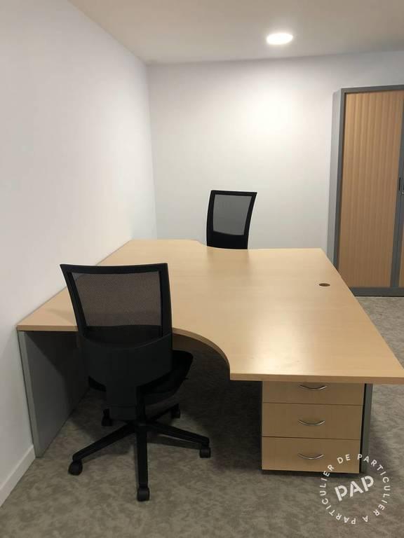 Vente et location Bureaux, local professionnel Montreuil (93100)