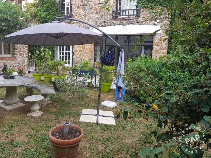 Vente Maison La Celle-Saint-Cloud (78170)