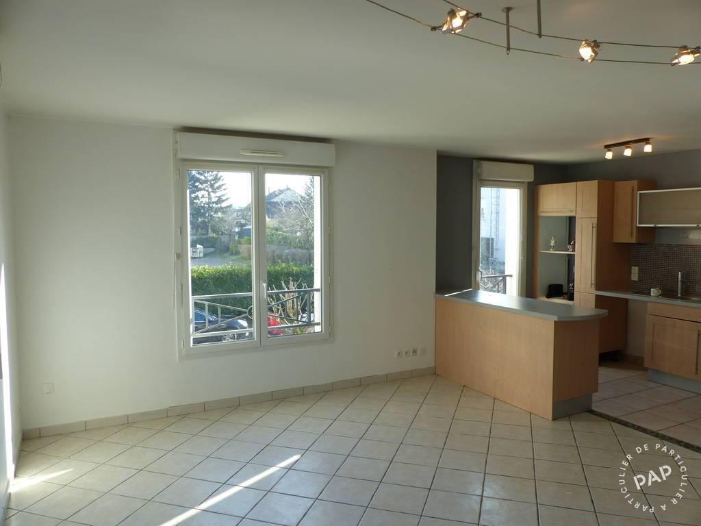 Vente Appartement Pierrelaye (95480)