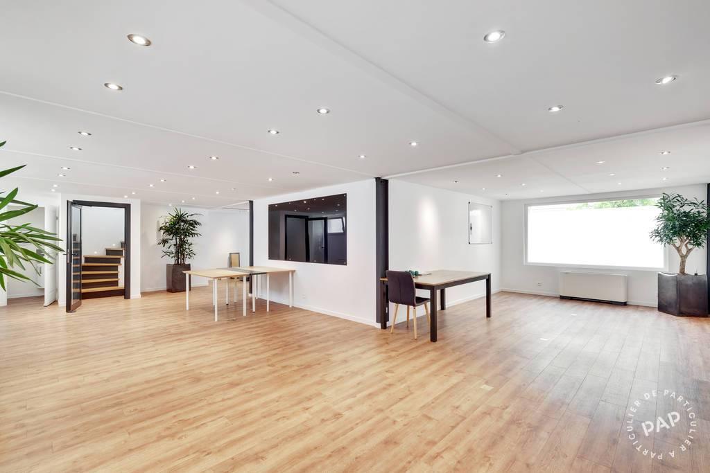 Vente et location Bureaux, local professionnel Levallois-Perret (92300)