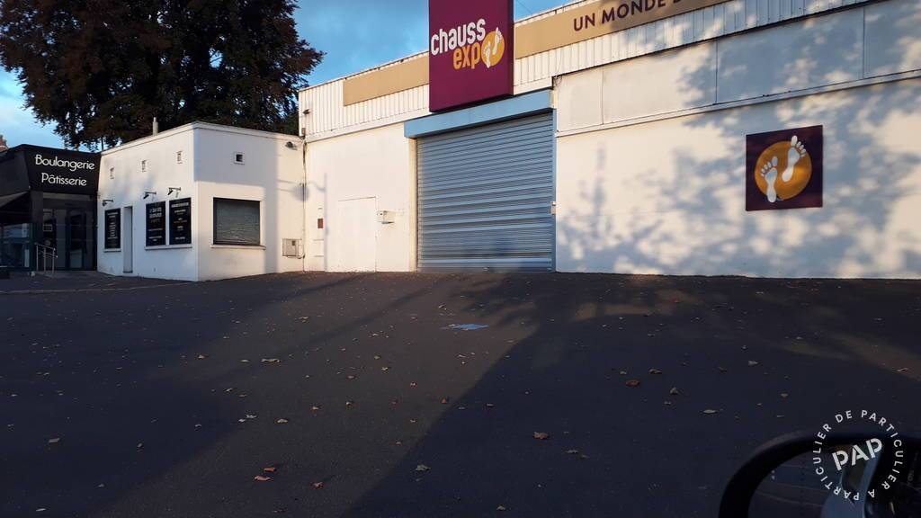 Vente et location Local commercial Marles-Les-Mines (62540)