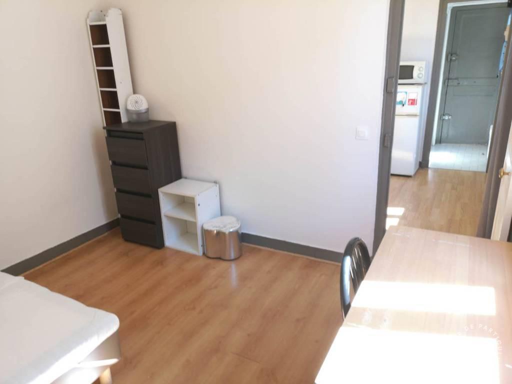 Location Appartement Asnières-Sur-Seine (92600)