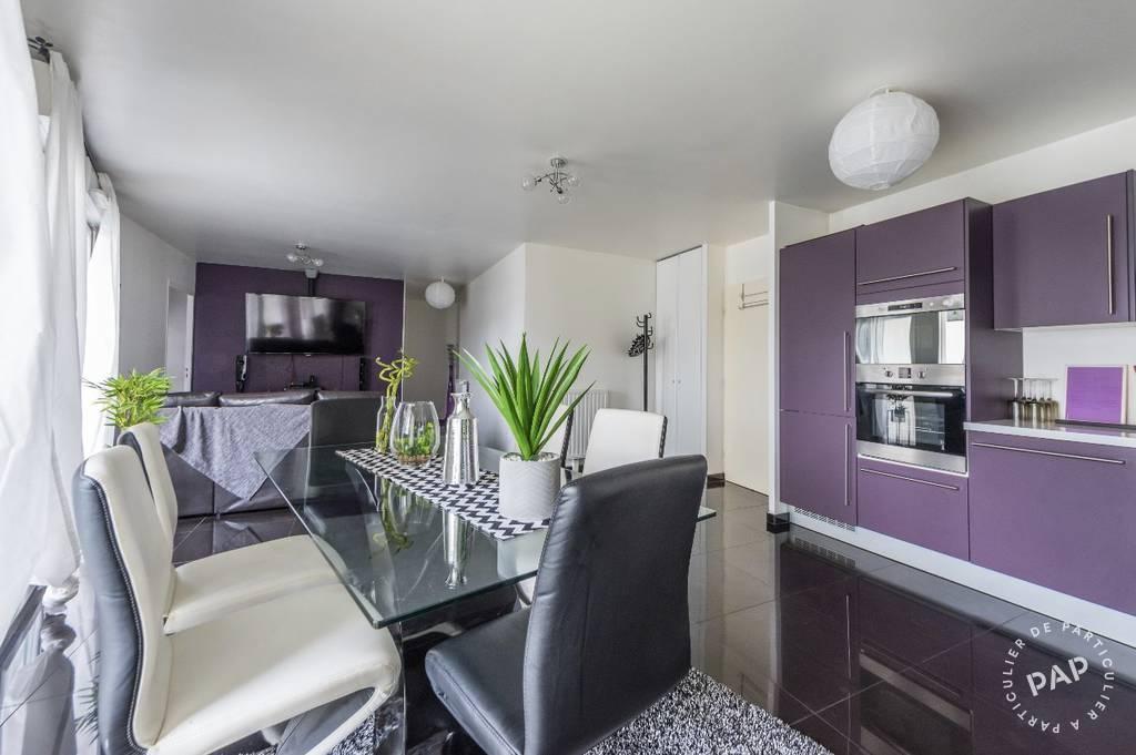 Location Appartement Saint-Denis (93210)
