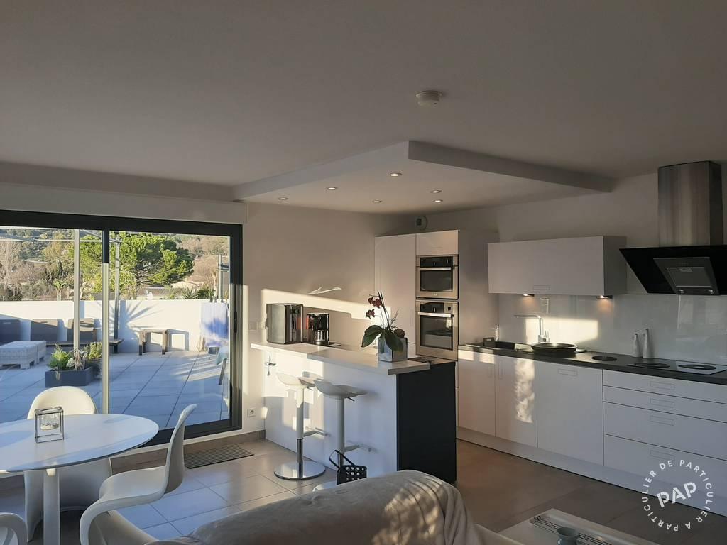 Vente Appartement La Roquette-Sur-Siagne (06550)