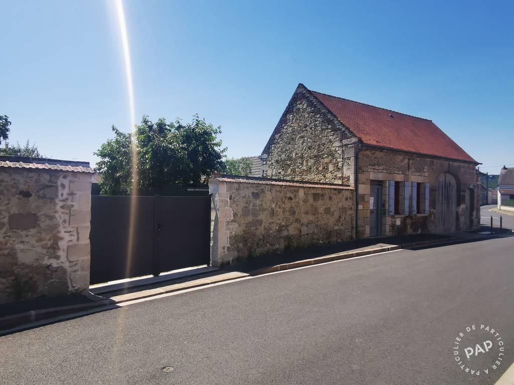 Vente et location Local d'activité Sacy-Le-Grand (60700)