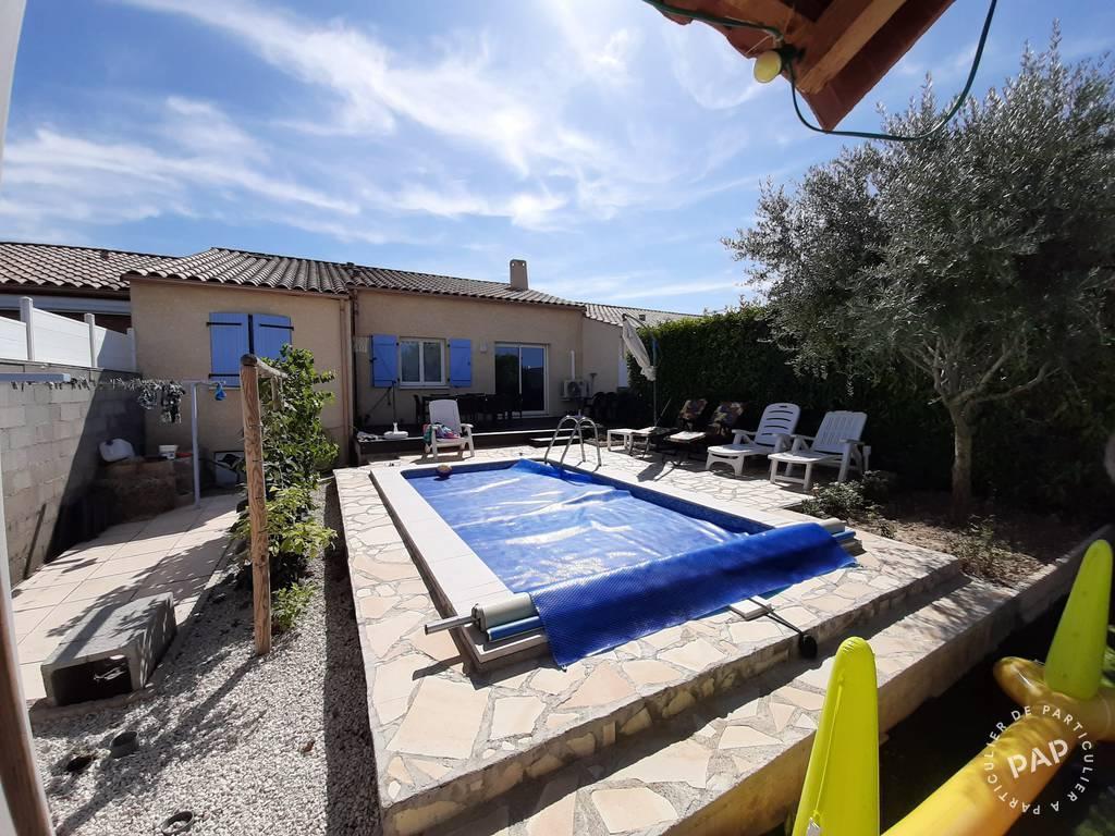 Vente Maison Murviel-Lès-Béziers (34490)