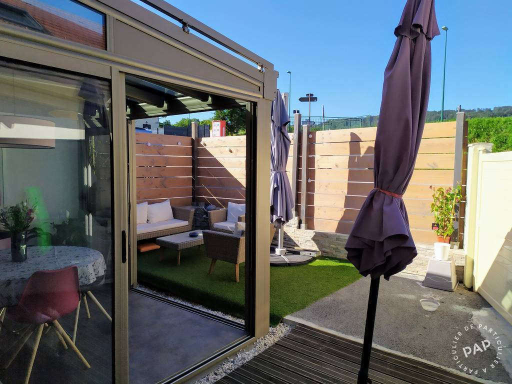 Vente Maison Pers-Jussy (74930)