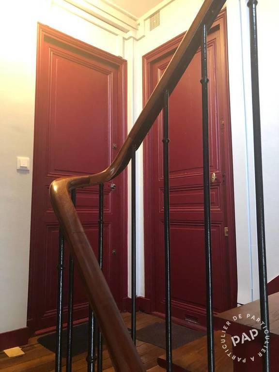 Vente immobilier 164.000€ Saint-Mandé (94160)