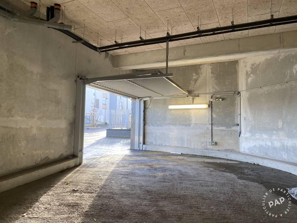 Vente immobilier 11.000€ Jouy-Le-Moutier (95280)