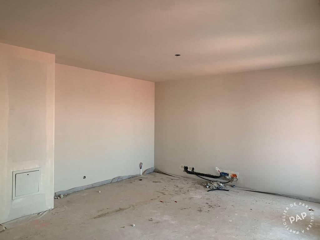 Vente immobilier 365.000€ Massy (91300)