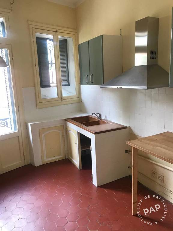 Location immobilier 1.300€ Nîmes (30000)