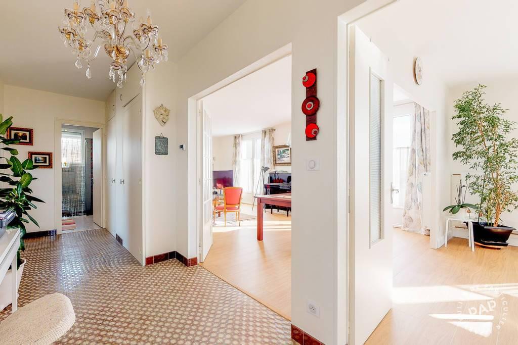 Vente immobilier 320.000€ Niort (79000)