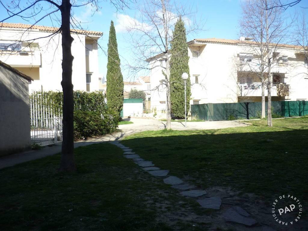Vente immobilier 159.000€ Montpellier (34070)
