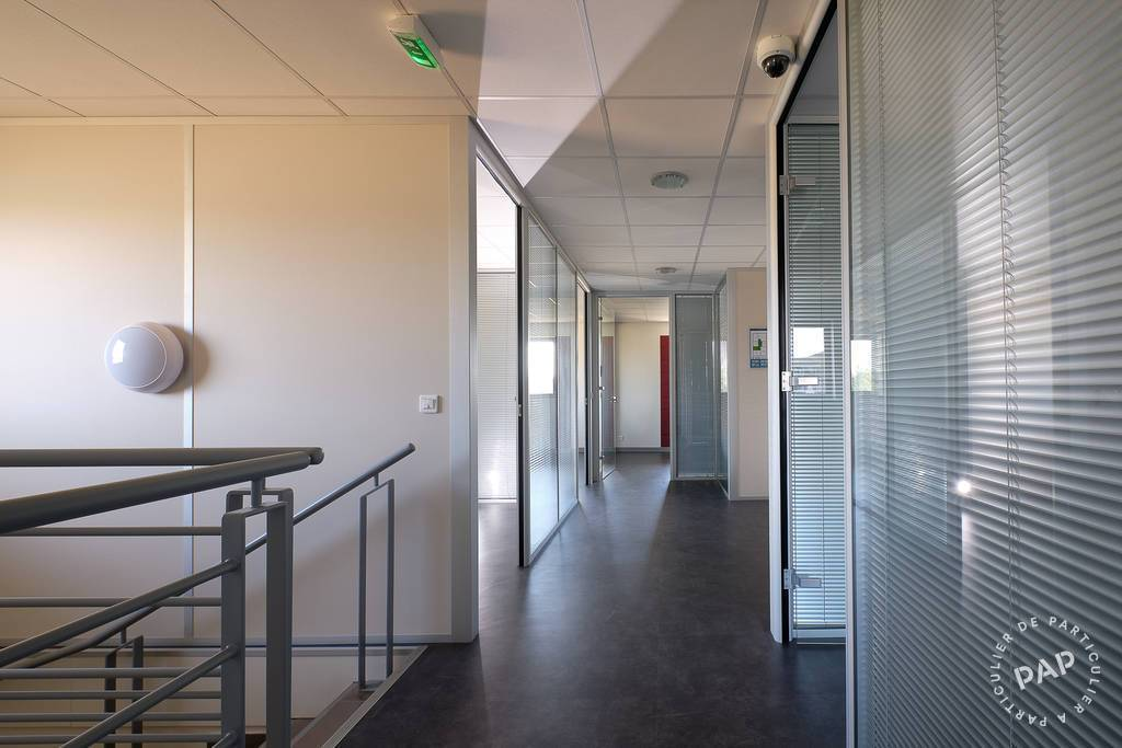 Location immobilier 2.600€ Serris (77700)
