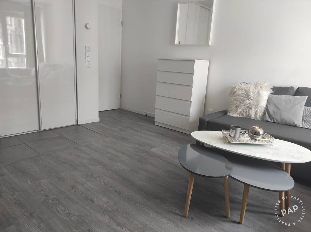 Location immobilier 800€ Bagneux (92220)
