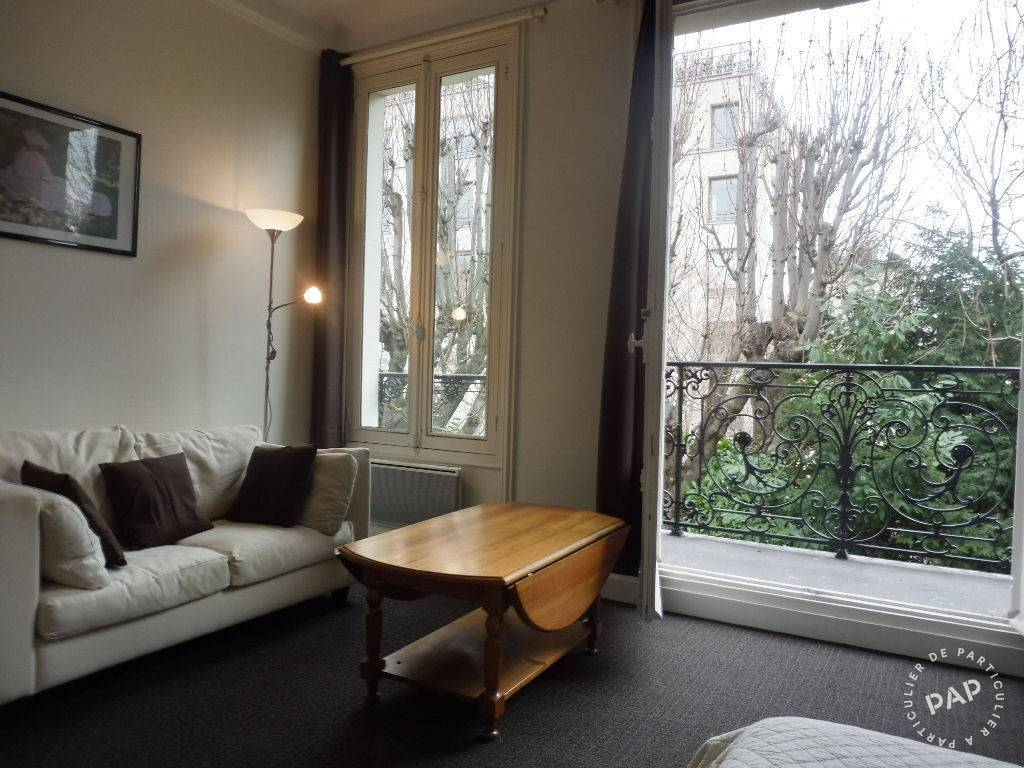 Location immobilier 1.500 € Saint-Cloud (92210)