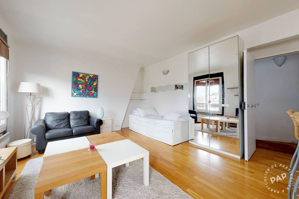 Vente immobilier 595.000 € Paris 5E (75005)