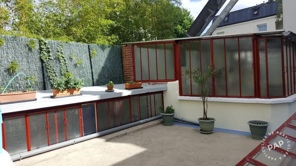 Location immobilier 530€ Saint-Maur-Des-Fossés (94100)
