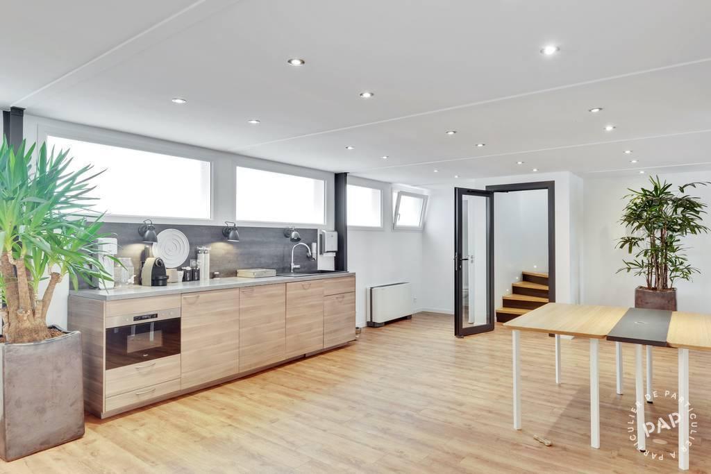 Vente et location immobilier 6.500€ Levallois-Perret (92300)